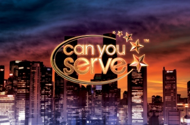 Can You Serve
