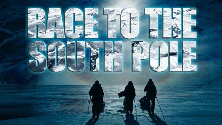 Race to the South Pole