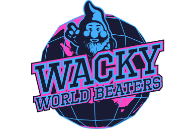 Wacky World Beaters