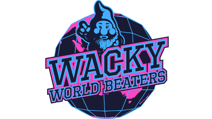 Wacky World Beaters