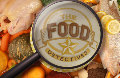 The Food Detectives