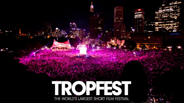 Tropfest